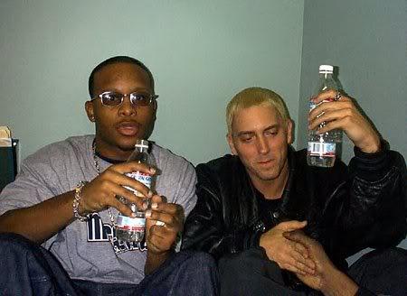 Eminem, Royce Da 5'9 Reunite On New Track 'Living Proof'