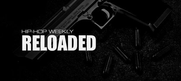 Crooked I – Hip Hop Weekly Reloaded Week 14 + 15 & Smu Mix